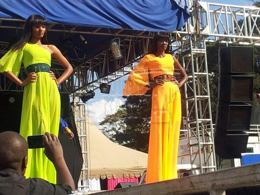 Nairobi Fashion Market,Ngong Race Course