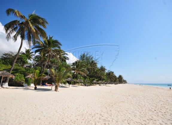 North Coast in Mombasa