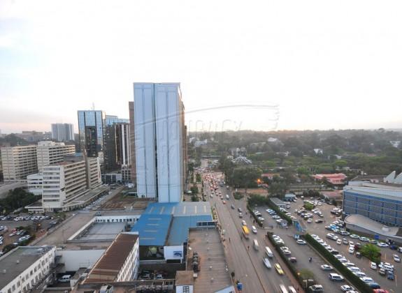 Jomo Kenyatta Airport,Nairobi