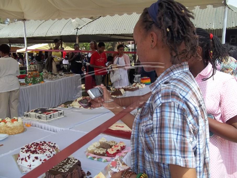 Cake Festival Kenya