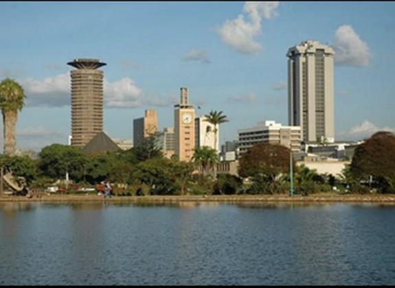 Uhuru Gardens, Nairobi City