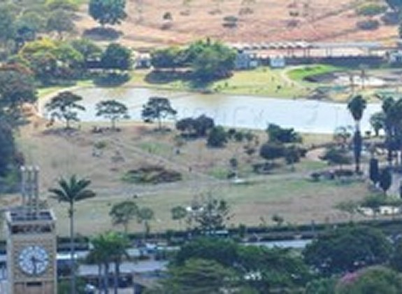 Uhuru Park, Nairobi