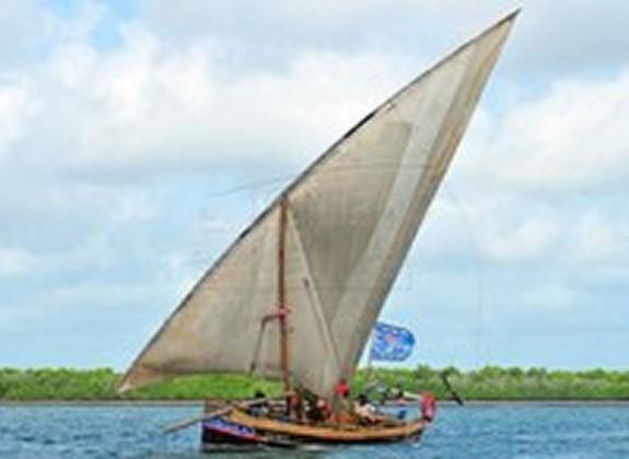 Bajuni Island,Kismayo