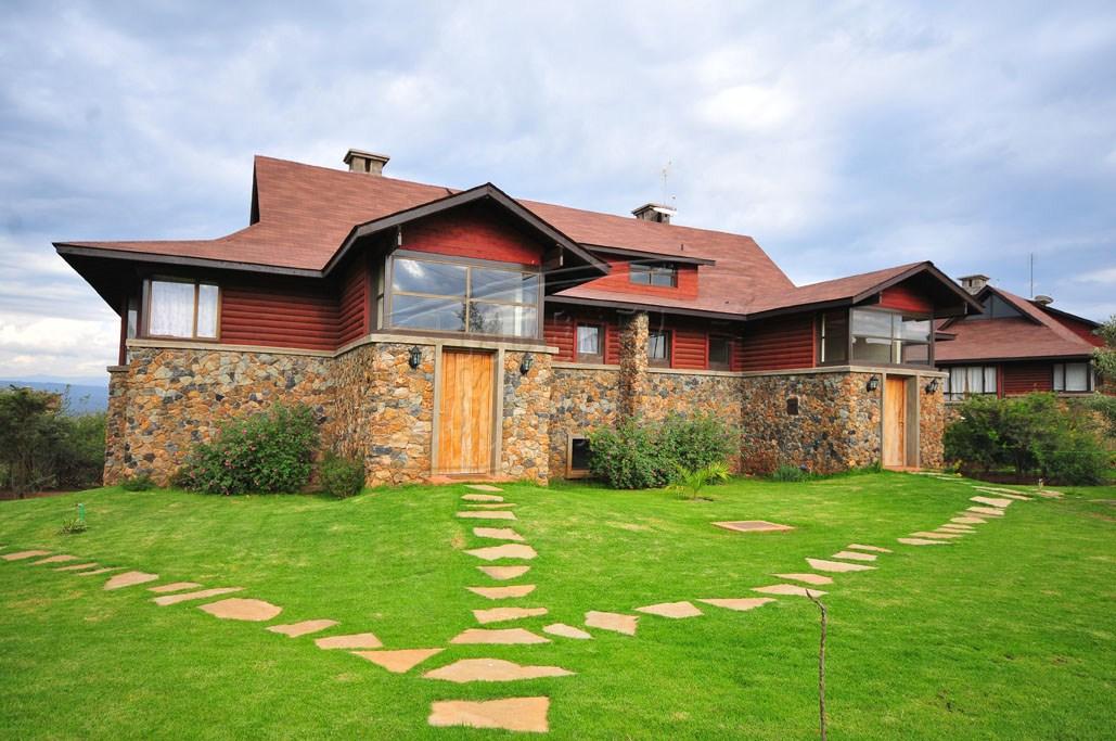 Great Rift Valley Lodge,Nakuru