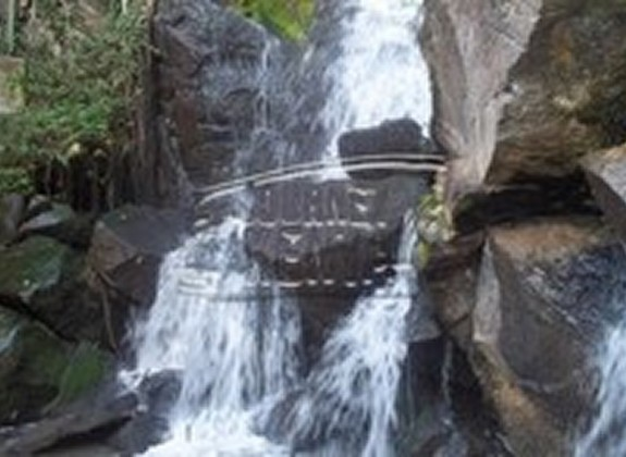 Oloolua,Ngong Hills