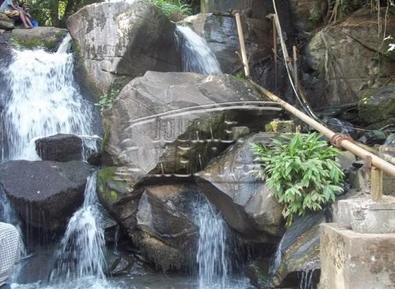 Oloolua Nature Trail,Ngong