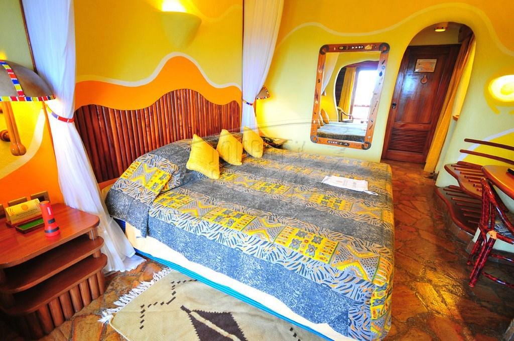 A room at Mara Serena Hotel