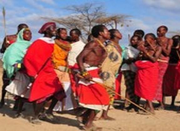 Maralal,Rift valley