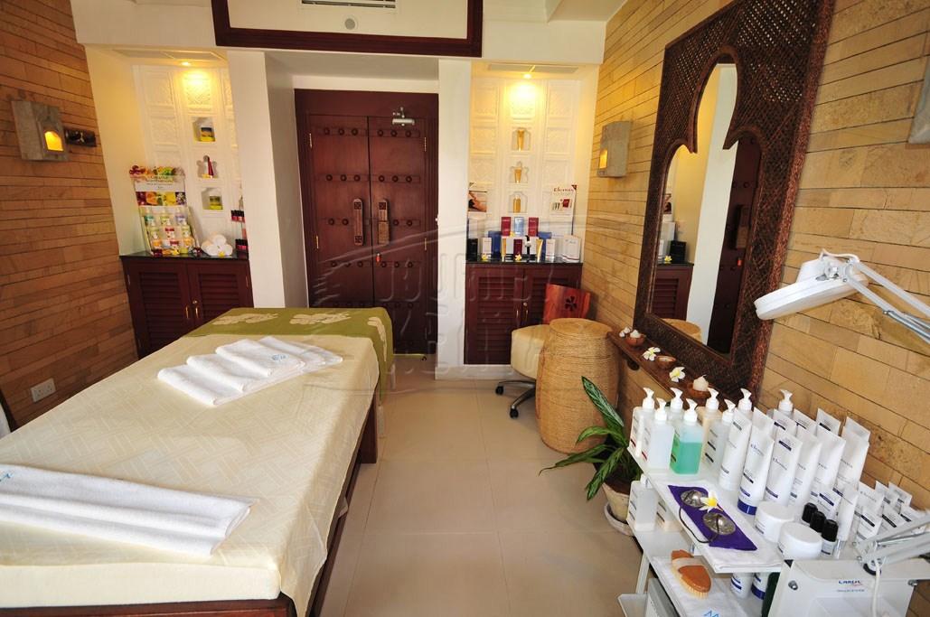 Mombasa Serena Spa room