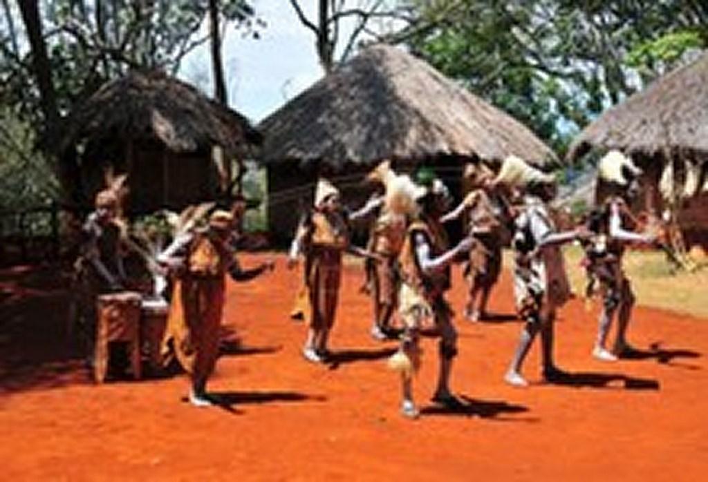 Nyeri County