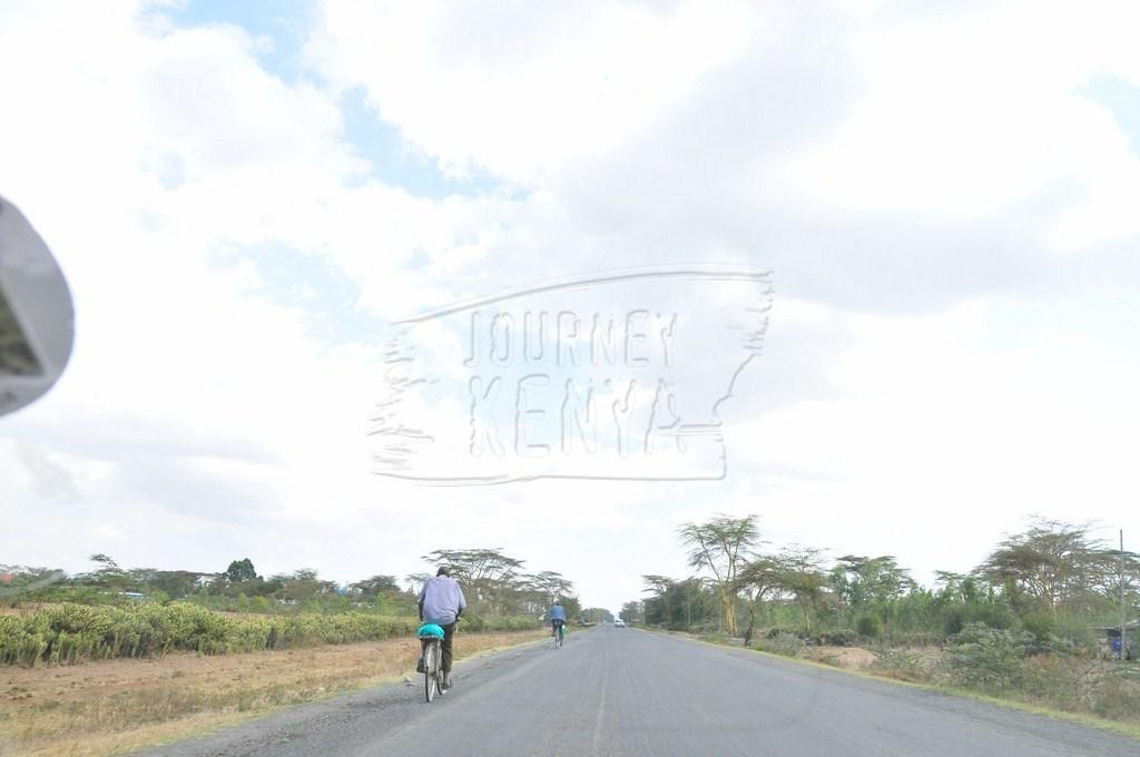 Kenya Boda Boda means of transport