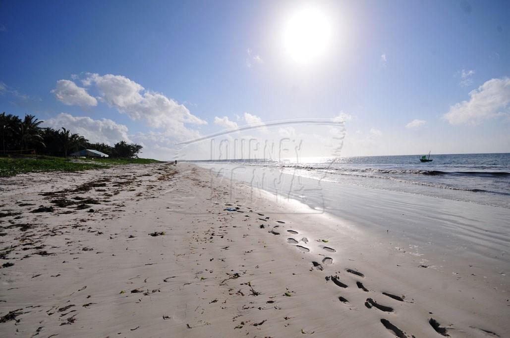 Shelly Beach Mombasa