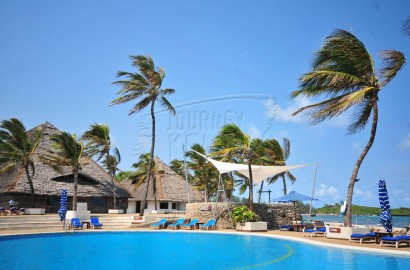 Hemingways Watamu Beach Resort