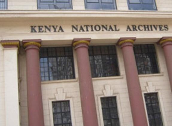 Moi Avenue,Nairobi City center