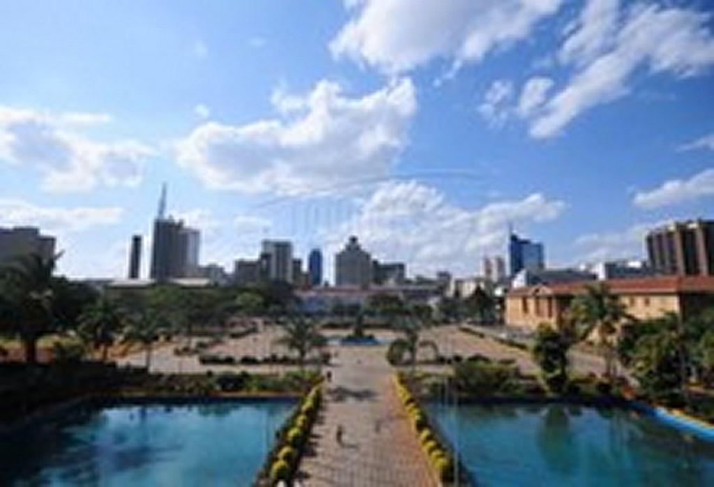 Nairobi City,Kenya