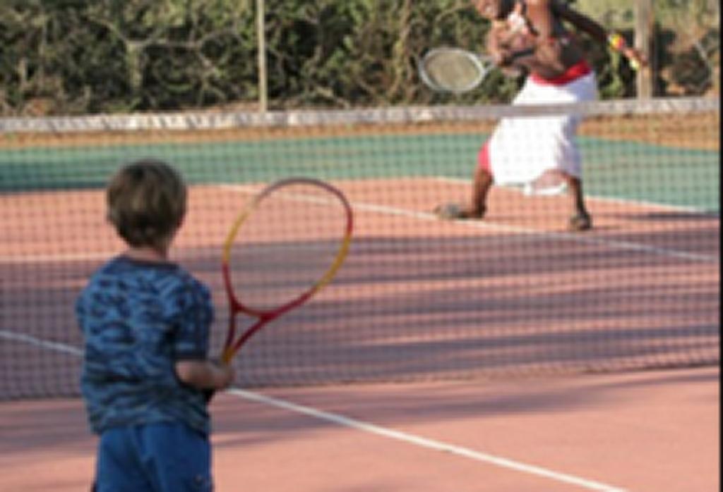 Sadil Sports Academy