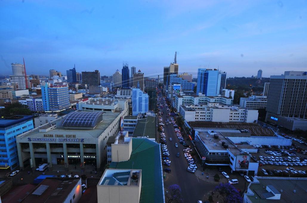 Nakumatt Llifestyle in Nairobi