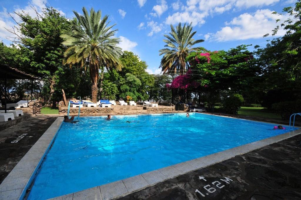 Baringo Club Hotel