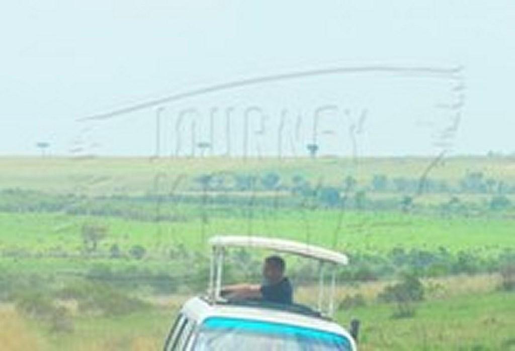 Nairobi National Park