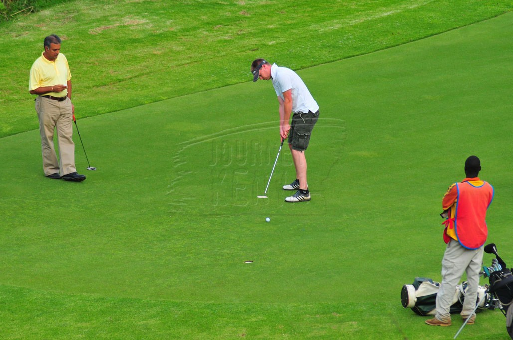 Great Rift Valley Golf Course
