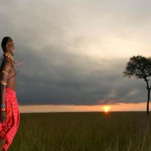 Wildlife experience around Kenya
