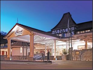 Exclusive Fairmont Hotel