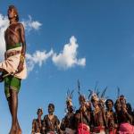 Six day tour around Tanzania