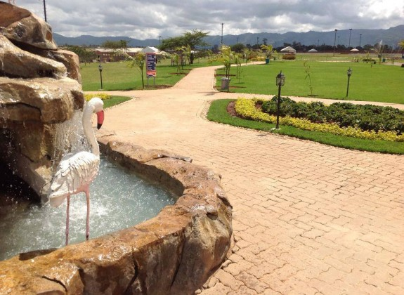 Photo Credit: Machakos Peoples Park